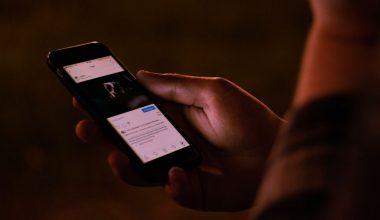 AMP la grande tendance du référencement SEO mobile